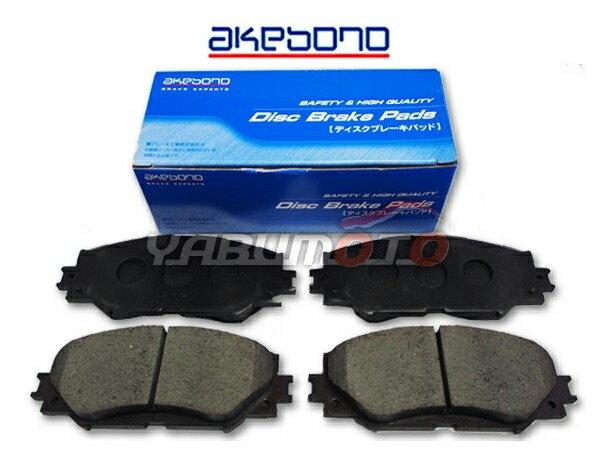 ブレーキ, ブレーキパッド  VOXY ZRR70G ZRR75G ZRR70W ZRR75W H1906 AN-742K