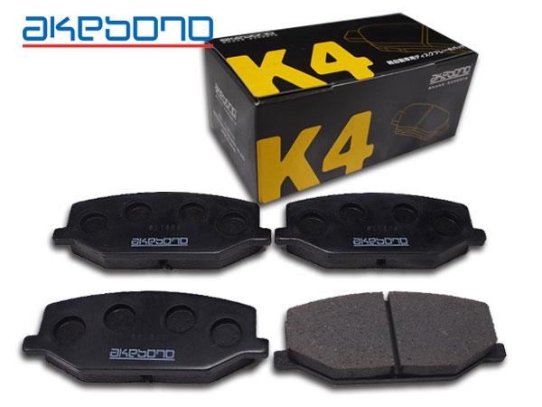 ブレーキ, ブレーキパッド  JA12C JA12V JA12W H711H1010 K4 K-129K