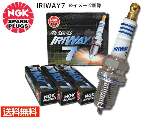 電子パーツ, プラグ  CL1 R NGK IRIWAY7 4558 4
