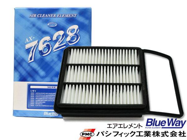 吸気系パーツ, エアクリーナー・エアフィルター 203035 BLS85 BMR85 BlueWay AX-7628