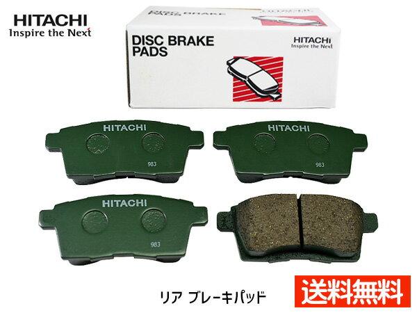 ブレーキ, ブレーキパッド CX-7 ER3P HZ009 H18.12H23.12