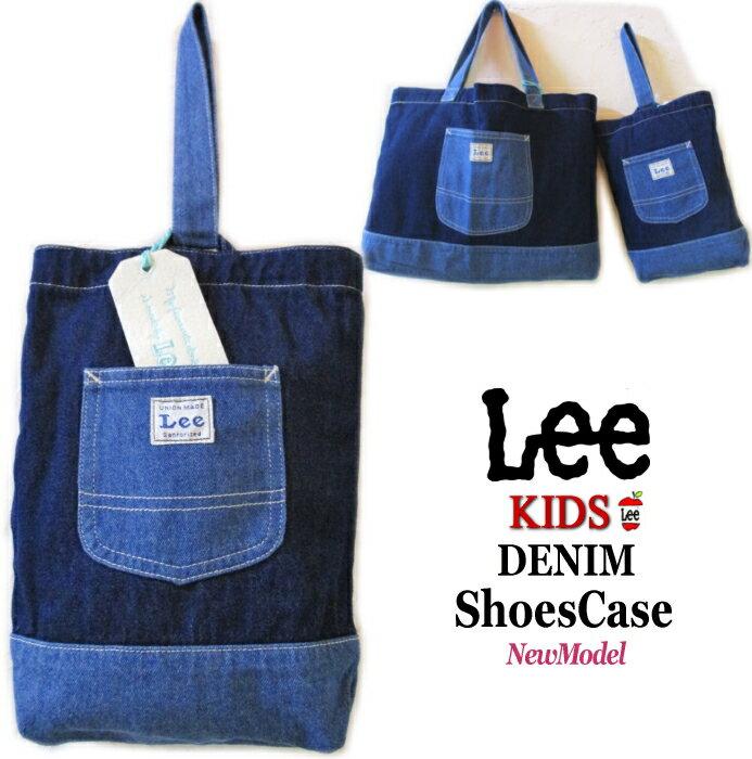 バッグ・ランドセル, シューズバッグ 20SALE Lee xUSED !!! SHOES BAG LA0147-300 Lee