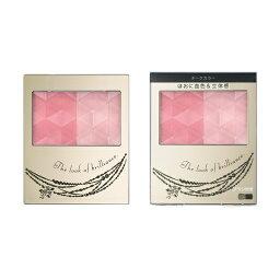 資生堂 インテグレート フォルミングチークス OR210 3.5g 化粧品