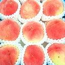 【送料無料】【訳あり】和歌山産 美味し〜い≪桃≫11〜16玉入り(約3.5kg)