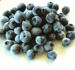 国産の冷凍ブルーベリー500g【和歌山県産】サイズ不選別冷凍便