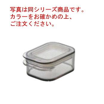 テンガ 保存容器 レクタングル P-1 ブラウン【保存容器】【タッパー】【密閉容器】【食品保存】【密封容器】【フードコンテナ】【フードボックス】【厨房用品】【キッチン用品】