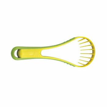 シェフィン アボカドカッター(ルッコラ)CF282【厨房用品】【キッチン小物】【便利グッズ】