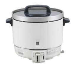 パロマガス炊飯器PR-403S(4Lタイプ)(LP)