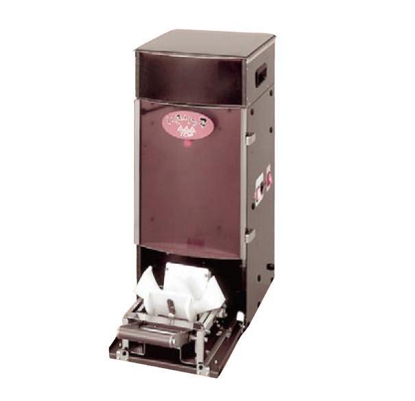 半自動卓上 おにぎりロボット にぎりっ子 TO-5AH (110g以上用)【代引き不可】【抜き型】【業務用厨房機器厨房用品専門店】