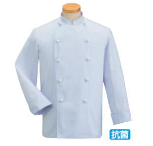 コックコート FH-410(ホワイト) L【厨房...