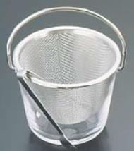 ガラス製 アイスペール(トング付) 9440 (W)【氷入れ】【アイスバスケット】【バー用品】【業務用厨房機器厨房用品専門店】