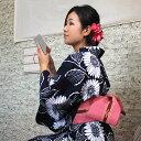 八重山ミンサー織り 送料無料 半幅帯 ピンク地茶絣 伝産マーク 石垣島産本場手織り 永遠の愛の証 みんさー織り