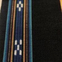石垣島産本場手織り八重山ミンサー