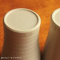 ミンサー織柄ペアフリーカップセット