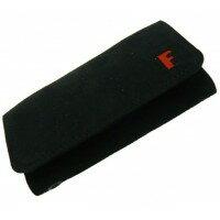 携帯コインホルダー「コインホーム」 専用ケース スエード地(F8050)【財布・カードケース】