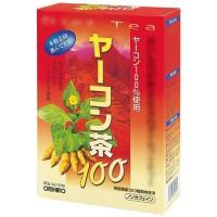 60503069 オリヒロ ヤーコン茶 100% 3g×30包【健康回復】