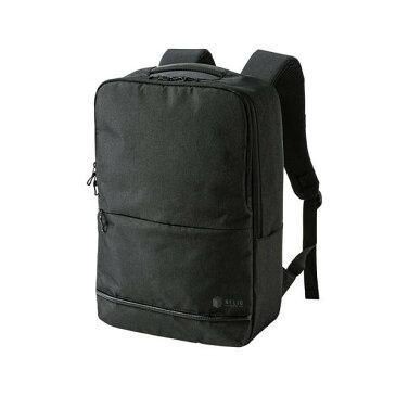 サンワサプライ カジュアルPCバックパック BAG-BP16BK【バッグ】