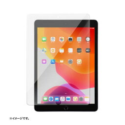 第7世代iPad10.2インチ用強化ガラスフィルム LCD-IPAD102G