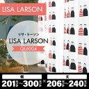 アスワン LISA LARSON リサ・ラーソン QL6004 ミンミ...