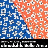 almedahlsアルメダールスBelleAmie(ベラミ)ファブリック生地10cm単位カット販売