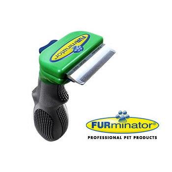 FURminaTor(ファーミネーター) 小型犬 S 短毛種用 犬用品 ドッググッズ