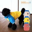 【犬服】 Lucky Star 裏起毛 ブルゾン ジャンパー DOBAZ(ドバズ)ドッグウエア トイプードル・ダックス・チワワ・ ヨーキー 小型犬【ゆうパケット対応商品】