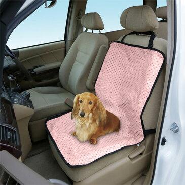 ペットドライブシート PDSE-60 助手席用 アイリスオーヤマ