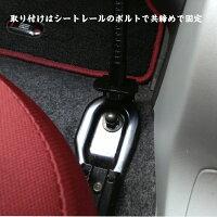 【送料無料】フレキシブルアーム車載用iPadAndroidWindowsタブレット各種対応シートレール固定タイプ