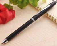 【名入れ無料】クロスCROSSボールペンテックスリープラスTECH3+複合筆記具ペンシルスタイラスAT0090