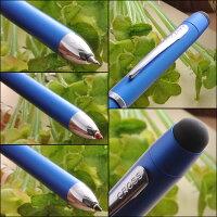 ★クロスCROSSテックスリープラスTECH3+複合筆記具ボールペン+シャープペン+スタイラス