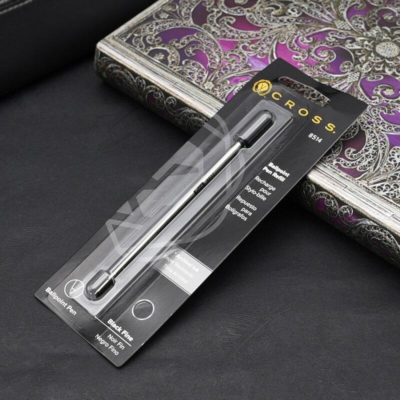 【ボールペン 替え芯】クロス ボールペン 替え芯  インク リフィル ボールペン リファイル ボールペン芯 ボールペン替芯 F/M/Bサイズ CROSS ブラック 8514 8513 8101/ブルー 8512 8511 8100/レッド 8515 ギフト プレゼント