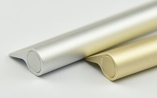 マイスターmeisterペンインルーラー(PeninRuler)2in1複合ペン全3色MP-PR