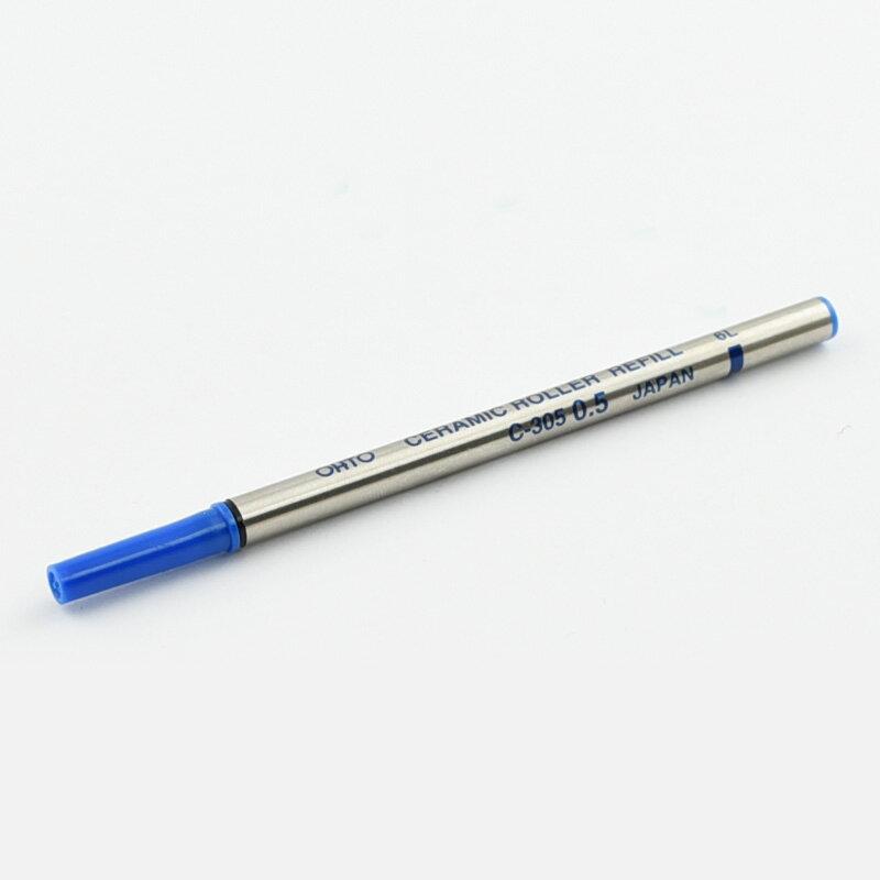 オート OHTO 消耗品 水性替芯 0.5mm ローラーボール 替え芯 クロ/アカ/アオ/ブルーブラック C-305P