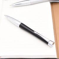 【あす楽対応可】ボールペン名入れパーカーアーバンボールペンブラックS1137353S0735910/シルバーS1137363S0735920CTURBANPARKERギフト祝い名前入り高級筆記具文房具父の日