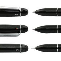 セーラー万年筆SAILOR複合筆記具プロフィット3(黒/赤BP0.7+SP0.5)全5色16-0331