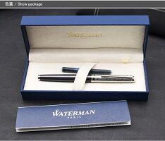ウォーターマンWATERMAN万年筆メトロポリタンFサイズ全3色CT包装無料送料無料ギフトプレゼント記念日