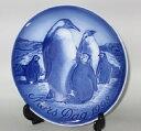 ビングオーグレンダールマザーズディ・プレート1998年(ペンギン)