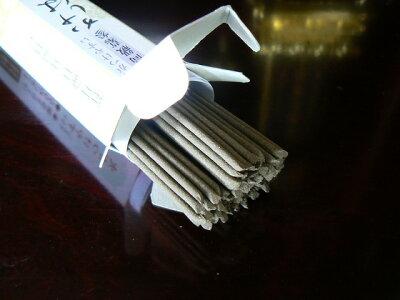白檀の香り・高級墓参用お線香『かけはし』10箱セット