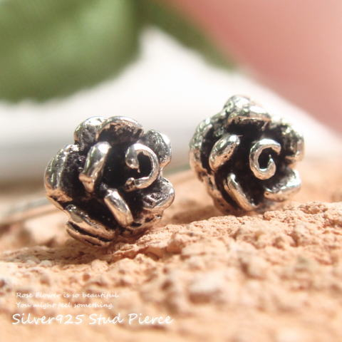レディースジュエリー・アクセサリー, ピアス  5mm a059(a-2-5) 925 silver925