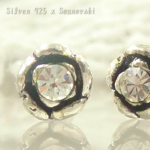 レディースジュエリー・アクセサリー, ピアス  925 silver925