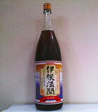 【クール便の配送になります】稲満開1800ml【向井酒造】