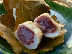 【無添加・厳選国産材料・手づくり・杵搗き】柏の葉の香りを楽しみながら、もっちり皮と当店自...