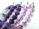 上品で繊細な紫 高貴な色合い 高透明・高品質 バレンタインのプレゼントに 5Aアメジスト・ラベンダー ...