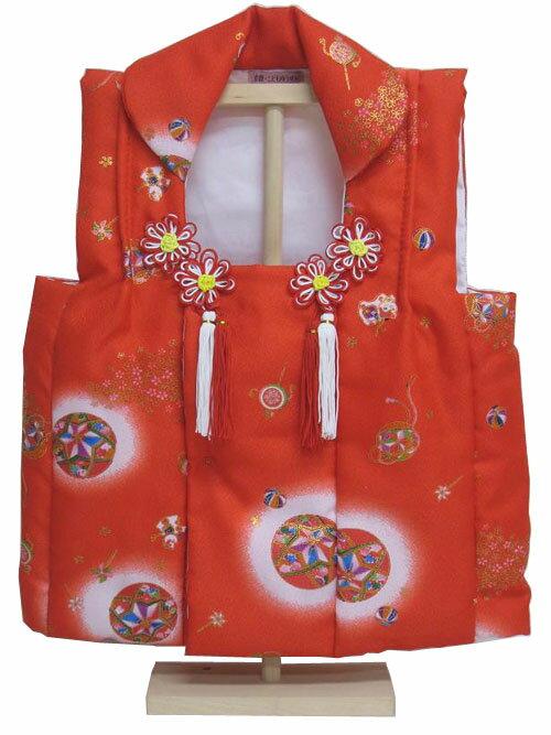 被布着(こどもゆうぜん)3−9150 雛人形 ひな人形 祝着 初節句