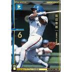 オーナーズリーグ マスターズ 2012 OLM01-018:田辺 徳雄(スターマスター)西武ライオンズ バンダイ カードダス