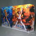 聖闘士星矢Ω DXFフィギュア 光牙・蒼摩 全2種セット バンプレスト プライズ