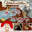 Littleforestfellow(��ȥ�ե��쥹�ȥե��?)�Ϥ���ޤ��ƥ�����6�糧�å�8��ͽ���ԡ��ե���������ݥ�