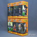ドラゴンボール超 ワールドコレクタブルフィギュア vol.6 全6種セット バンプレスト プライズ