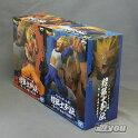 ドラゴンボール超超戦士列伝第一章永遠の好敵手(孫悟空・ベジータ)全2種セットバンプレストプライズ