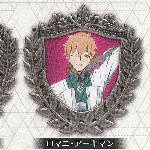 コレクション, ガチャガチャ Fate Grand Order 3